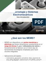 Modulo 1 - Sistemas MEMS