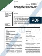 EB 2139 (1991) - EB 2139 - Dispositivos-fusiveis de baixa.pdf