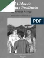 El Llibre de Fortuna e Prudència
