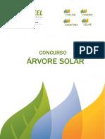arvores solares