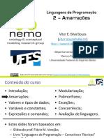 Academia Br Lp Slides02 Amarracoes
