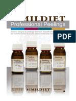 Libreto Peelings