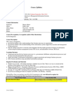 UT Dallas Syllabus for ba3351.501.10f taught by Shawn Alborz (sxa063000)