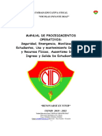 Manual Procedimientos Operativos 2018 Final 3