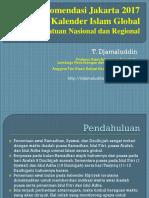 Rekomendasi Jakarta 2017 - Penyatuan Kalender.pdf
