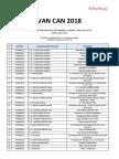 Puntos Vacunacion Vancan 2018 2