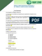 MODELOS DE EXAMENES PARA TRABAJOS IPER