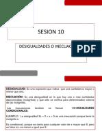 Sesion 19 de Agosto Matematicas Aplicadas 2018