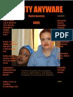 AADQ Fall 2018