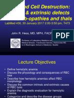 Lecture 2.5.18 RBC Destruction CH23-26 JH.ppt
