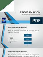 2 programacion