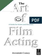 The Art of Film Acting.pdf