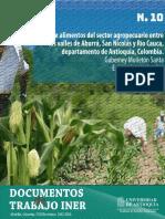 Guberney y Eulalia 2018 Flujo Alimentos Antioquia
