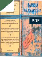 Barbara de Angelis - Tajne o muškarcima.pdf