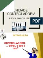 Unidade i - Controladoria
