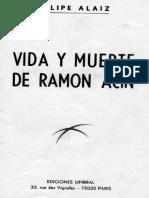 Alaiz, Felipe - Vida y muerte de Ramón Acín cofadría.pdf