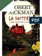 Aickman, Robert - La Hostería y Otros Cuentos Extraños (r1.0)