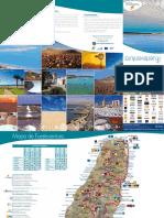 Fuerteventura Mapa