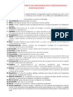 VOCABULARIO CURSO DE HISTORIA DEL PENSAMIENTO PSICOLÓGICO.docx