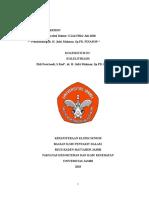 CRSPDLkolesistitis