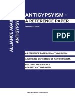 Antigypsyism Reference Paper Layouted Version