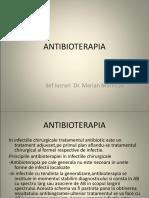 2. Antibioterapia