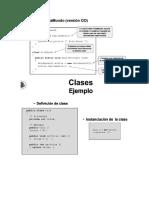 Programacion en Netbeans