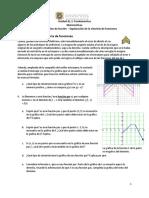 AL.1 Ejemplo Para Plan de Leccion Exploracion de La Simetria de Funciones