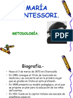 iMARIA MONTESSORI. POWER POINT0607.ppt