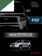 Manual Rav4