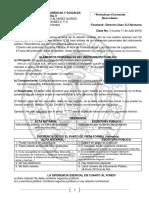 Derecho Notarial II Primer Parcial Secci