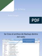Backup Ceragon (2)