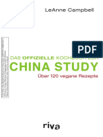 China Study Kochbuch