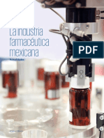 la industria farmaceutica mexicana