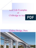 Csi Bridge