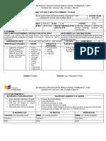 Planning for Skills With Performance Criteria Por Terminar Por Enviar Plata