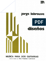 Op. 6 Diseños1973 Jorge Labrouve