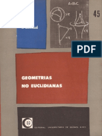 Geometrias No Euclidianas Santalo Luis a (2)
