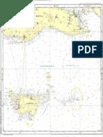 Karta Jadranska Obala