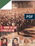 Explosión Evangélica