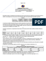 g. Operacoes Exame de Recurso Estatistica Ii31 t