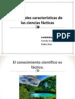 características de las ciencias fácticas.pdf