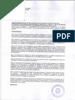 Reglamento de Investigación Formativa y Resolución 17 de Julio 2018