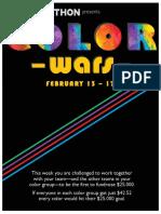 color wars
