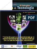 CienciayTecnologiaElSalvador2007