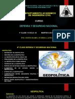 04 Clase Defensa y Seguridad Nacional-2018-i