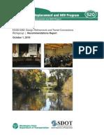 SR-520 Final Legislative Report