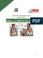 Manual o. Escolar 1 2018