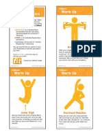 FitBoost Cards