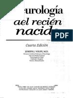 Neurología del recién nacido